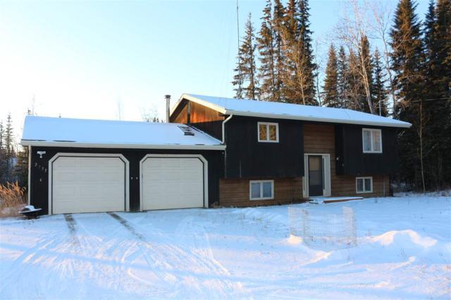 2733 Dawson Road, North Pole, AK 99705 (MLS #139142) :: RE/MAX Associates of Fairbanks