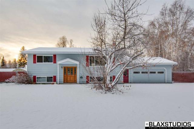 1931 Hilling Avenue, Fairbanks, AK 99701 (MLS #139143) :: RE/MAX Associates of Fairbanks