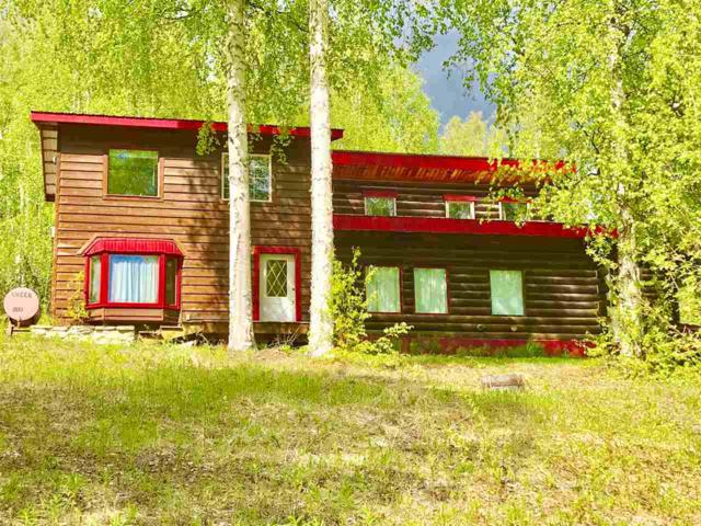 13362 Nikolai Avenue, Delta Junction, AK 99737 (MLS #139146) :: Madden Real Estate