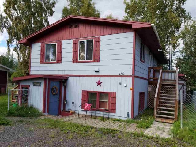 115 8TH AVENUE, North Pole, AK 99705 (MLS #139152) :: Madden Real Estate