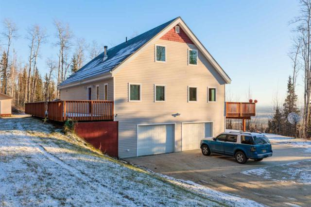 3295 Hillary Avenue, Fairbanks, AK 99709 (MLS #139157) :: Madden Real Estate