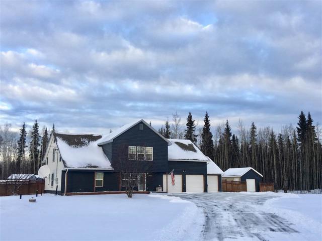3750 Regius Avenue, North Pole, AK 99705 (MLS #139159) :: Madden Real Estate
