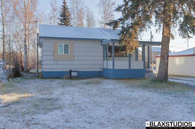 1417 Laurene Street, Fairbanks, AK 99701 (MLS #139180) :: Madden Real Estate
