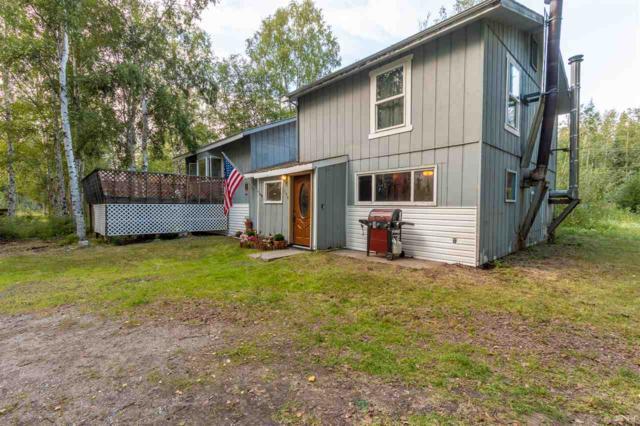 1154 Kiowa Court, North Pole, AK 99705 (MLS #139185) :: Madden Real Estate