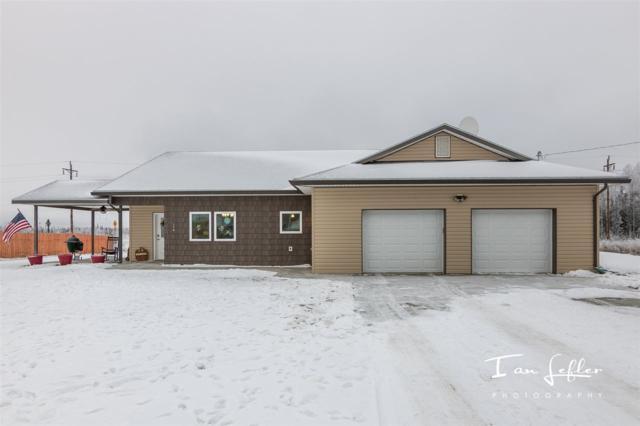 2585 Therron Street, North Pole, AK 99705 (MLS #139186) :: Madden Real Estate