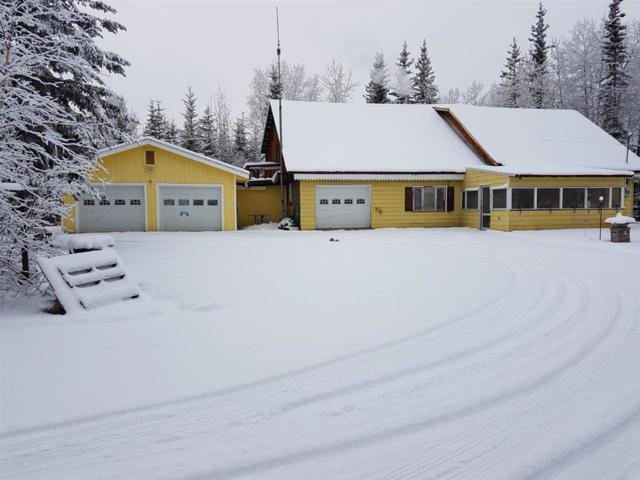 4830 Cul-De-Sac Court, North Pole, AK 99705 (MLS #139189) :: Madden Real Estate