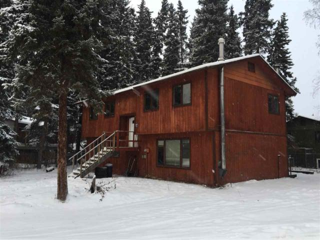 134 Berkeley Court, Fairbanks, AK 99709 (MLS #139195) :: Madden Real Estate