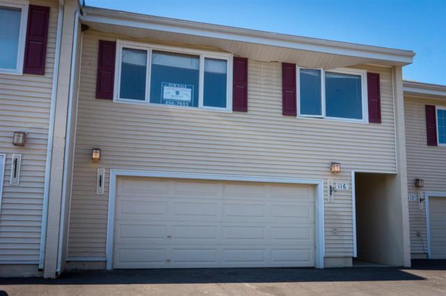 116 Kelsan Way, Fairbanks, AK 99709 (MLS #139198) :: Madden Real Estate
