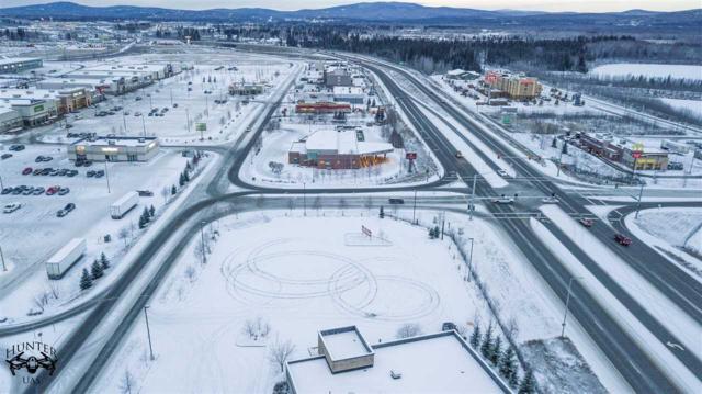 NHN Merhar Avenue, Fairbanks, AK 99701 (MLS #139205) :: Powered By Lymburner Realty