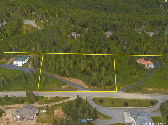 NHN Eton Boulevard, Fairbanks, AK 99709 (MLS #139220) :: Madden Real Estate