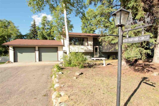 4720 Harvard Circle, Fairbanks, AK 99709 (MLS #139248) :: Madden Real Estate