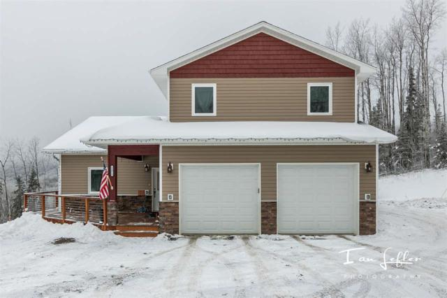 1271 Bella Vista Drive, Fairbanks, AK 99709 (MLS #139250) :: Madden Real Estate