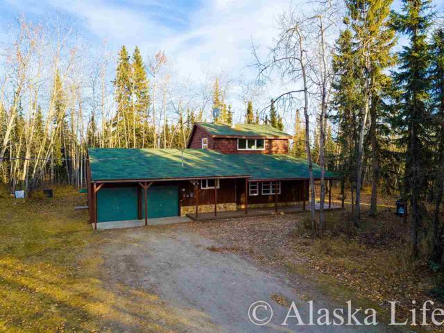 2296 Mavencamp Circle, North Pole, AK 99705 (MLS #139254) :: Madden Real Estate
