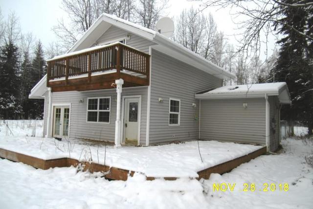 2490 Stoneman Lane, North Pole, AK 99705 (MLS #139274) :: Madden Real Estate