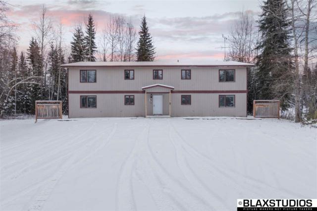 4814 Da Nephew Street, North Pole, AK 99705 (MLS #139288) :: Madden Real Estate