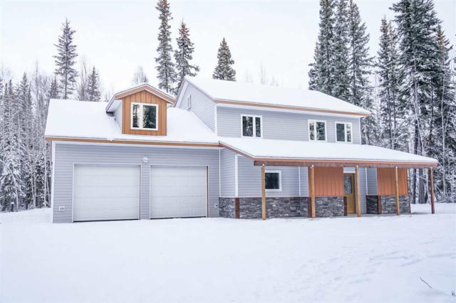 3350 Bentwood Road, North Pole, AK 99705 (MLS #139294) :: Powered By Lymburner Realty