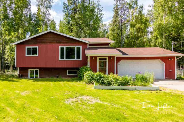 2721 Silver Street, North Pole, AK 99705 (MLS #139295) :: Madden Real Estate