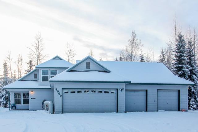 3569 Mandeville Loop, North Pole, AK 99705 (MLS #139298) :: Powered By Lymburner Realty