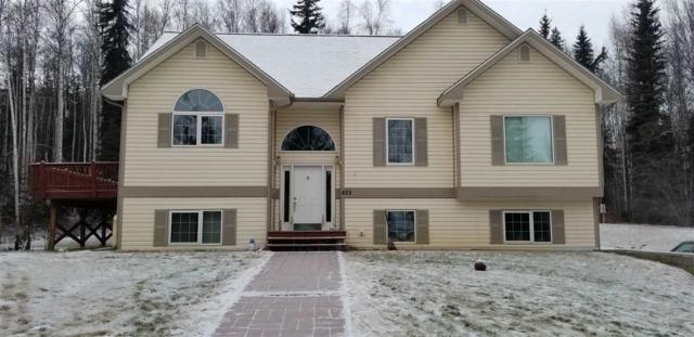 625 Kentshire Drive, Fairbanks, AK 99709 (MLS #139309) :: Madden Real Estate