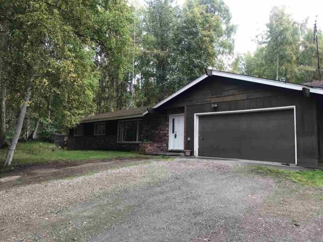 438 Terrace Drive, Fairbanks, AK 99712 (MLS #139315) :: Madden Real Estate