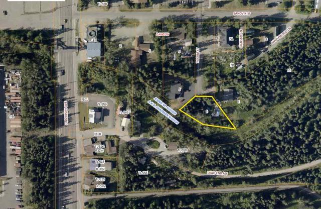 910 Yokum Street, Fairbanks, AK 99709 (MLS #139317) :: Madden Real Estate