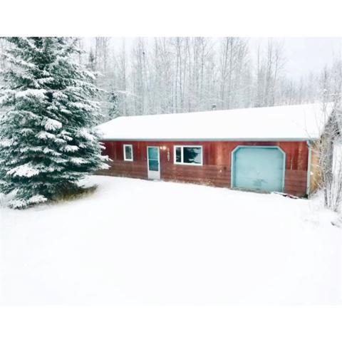 3487 Silverleaf Avenue, North Pole, AK 99705 (MLS #139323) :: Powered By Lymburner Realty