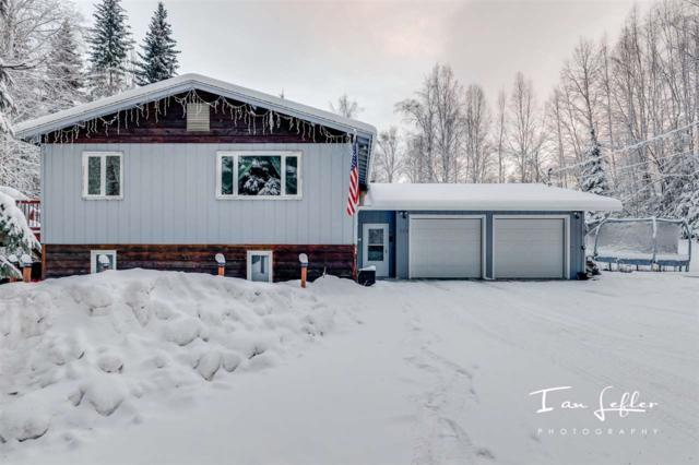 305 Crystal Road, Fairbanks, AK 99712 (MLS #139326) :: Madden Real Estate