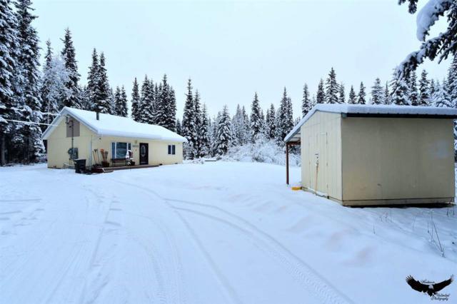 1912 Blackburn Way, North Pole, AK 99705 (MLS #139334) :: Powered By Lymburner Realty