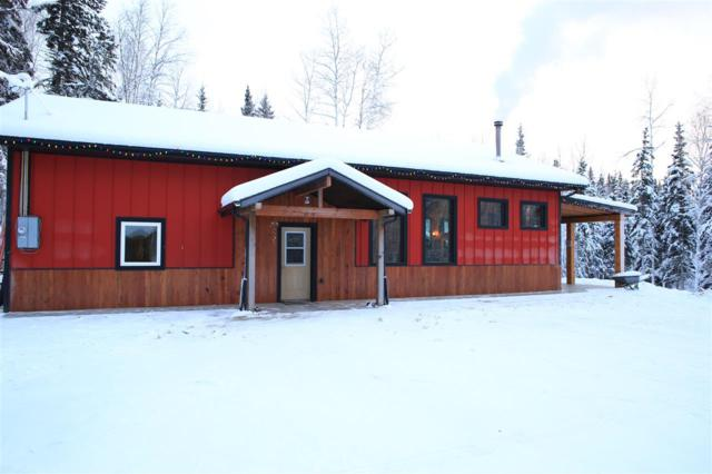 3403 Jackson Hole Road, Fairbanks, AK 99709 (MLS #139343) :: Madden Real Estate