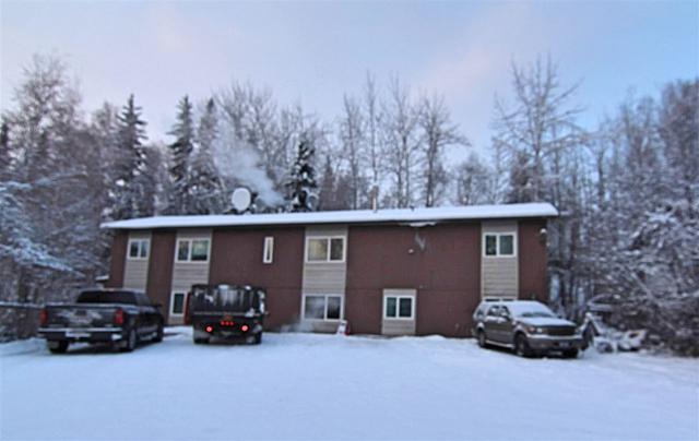 4786 Glasgow Drive, Fairbanks, AK 99709 (MLS #139344) :: Madden Real Estate