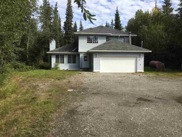 4910 Adonis Avenue, North Pole, AK 99705 (MLS #139352) :: RE/MAX Associates of Fairbanks