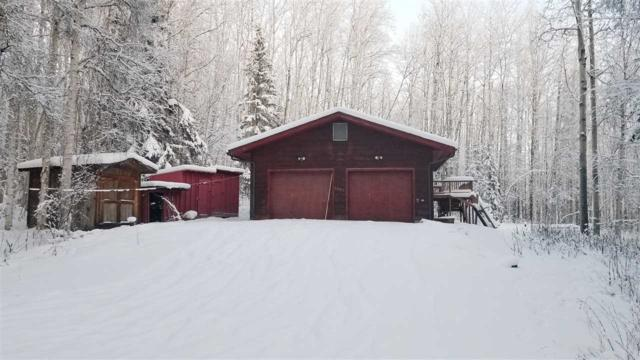 1608 Drouin Road, Fairbanks, AK 99709 (MLS #139354) :: Madden Real Estate