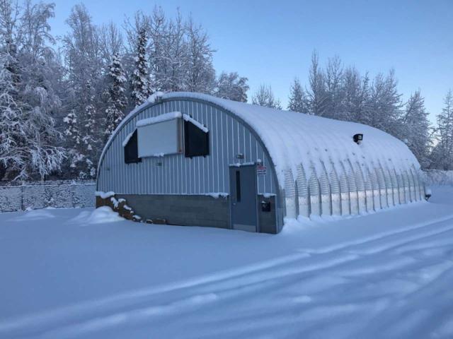 3915 Peger Road, Fairbanks, AK 99709 (MLS #139355) :: Powered By Lymburner Realty