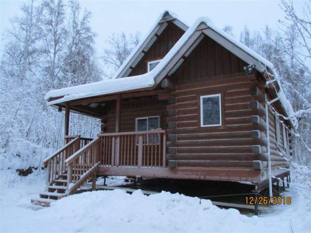 359 Morningside Drive, Fairbanks, AK 99709 (MLS #139356) :: Madden Real Estate