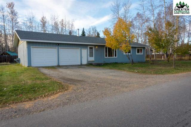 150 B Street, Fairbanks, AK 99701 (MLS #139371) :: Powered By Lymburner Realty