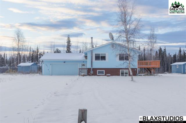 3851 Lakewood Loop, North Pole, AK 99705 (MLS #139373) :: Madden Real Estate