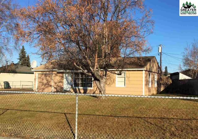 307 Kody Drive, Fairbanks, AK 99701 (MLS #139386) :: Madden Real Estate