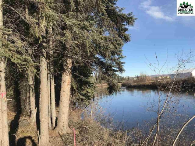 lots 18,19,&20 Chena Landings Loop Road, Fairbanks, AK 99701 (MLS #139397) :: Madden Real Estate