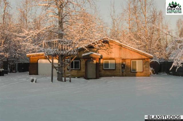 2720 Perimeter Drive, North Pole, AK 99705 (MLS #139407) :: RE/MAX Associates of Fairbanks