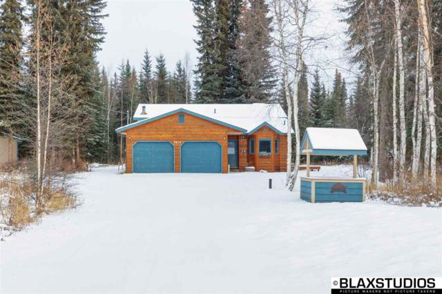 3012 Timberbrook Drive, North Pole, AK 99705 (MLS #139410) :: RE/MAX Associates of Fairbanks