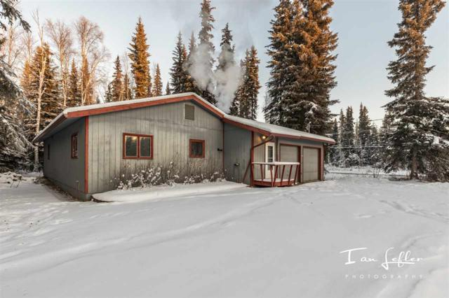 2655 Dawson Road, North Pole, AK 99705 (MLS #139411) :: RE/MAX Associates of Fairbanks