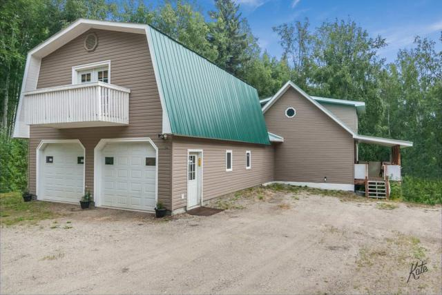 1150 Gull Road, Fairbanks, AK 99712 (MLS #139416) :: Madden Real Estate