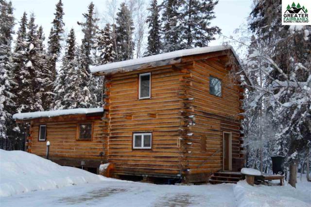 878 Viridian, Fairbanks, AK 99712 (MLS #139426) :: Madden Real Estate