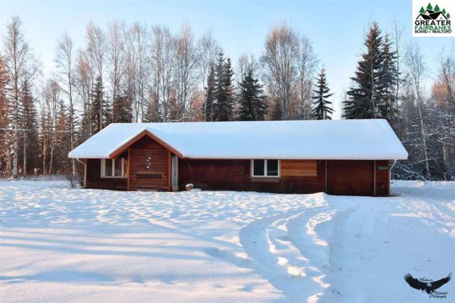 2891 Horseshoe Way, North Pole, AK 99705 (MLS #139428) :: Powered By Lymburner Realty