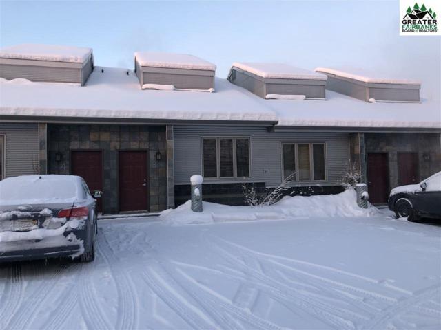 825 Twenty Eighth Avenue, Fairbanks, AK 99701 (MLS #139436) :: Madden Real Estate