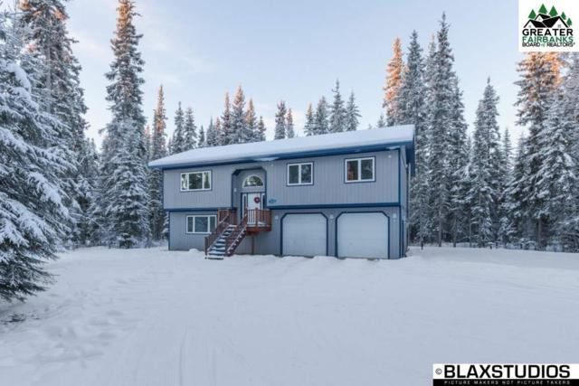 1775 Christine Drive, North Pole, AK 99705 (MLS #139460) :: RE/MAX Associates of Fairbanks