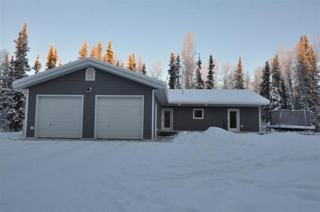 1080 Jeffrey Drive, North Pole, AK 99705 (MLS #139461) :: RE/MAX Associates of Fairbanks