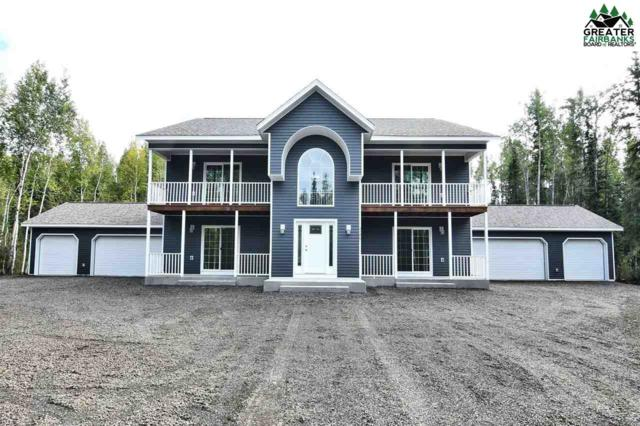 L1 Dallas Drive, North Pole, AK 99705 (MLS #139467) :: Madden Real Estate