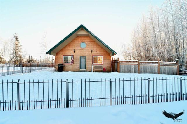 930 Refinery Loop, North Pole, AK 99705 (MLS #139469) :: RE/MAX Associates of Fairbanks