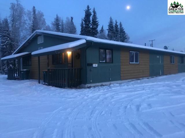 535 Ouida Way, North Pole, AK 99705 (MLS #139476) :: Madden Real Estate